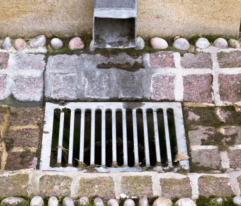 drainagers