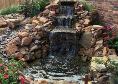 smallwatergarden